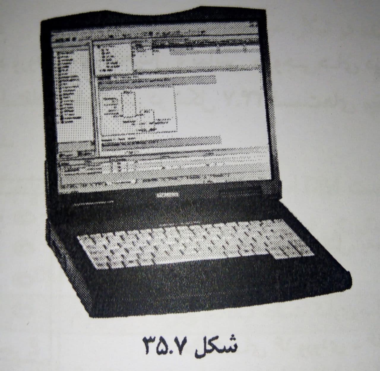 اصول ارتباط بین PLC و کامپیوتر